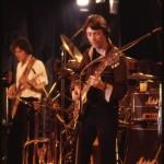 Dik, Steve Hackett; Montreux 1980