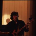 John Hackett; Montreux 1980