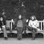 Al Schmidt, Dik, Pete Berryman; Norwich, 1972