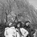 Pete Berryman, Al Schmidt, Dik; Norwich, 1972