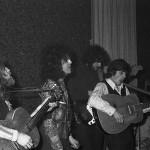 Tim Phillips, Al Schmidt, Dik, Ken Smith; Live, 1971