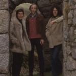 Ken Smith, Rob Bartlett, Al Schmidt; Cornwall, 1972